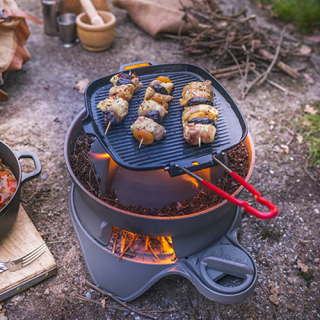 Kochen | Grillen | Backen | Outdoor